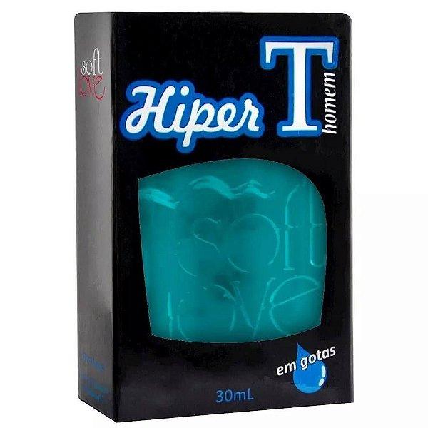 Energético Hiper T Homem