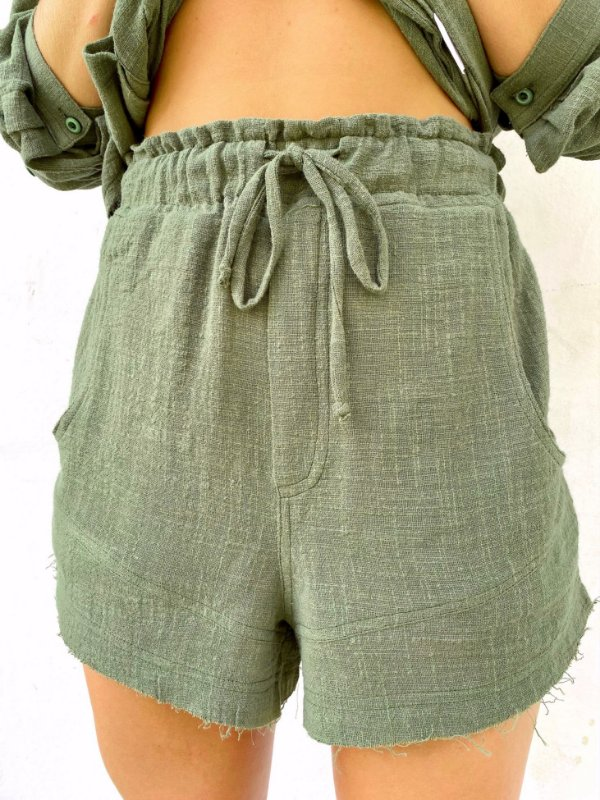 Shorts Ester Musgo