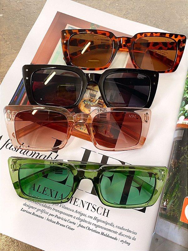 Óculos Alexia