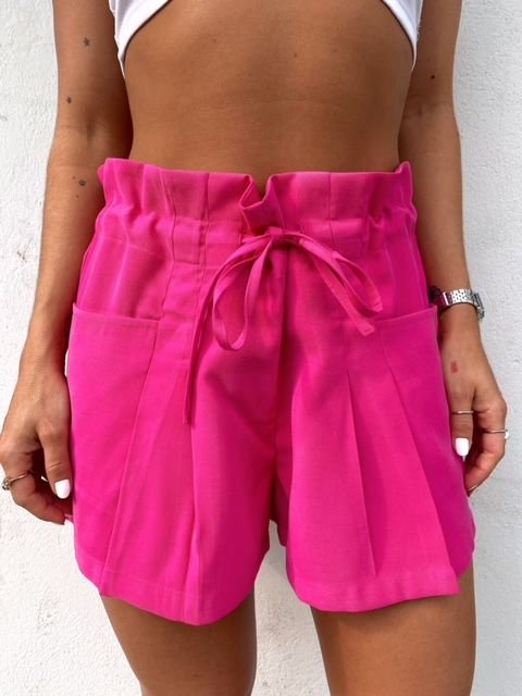 Shorts Paola Pitaya
