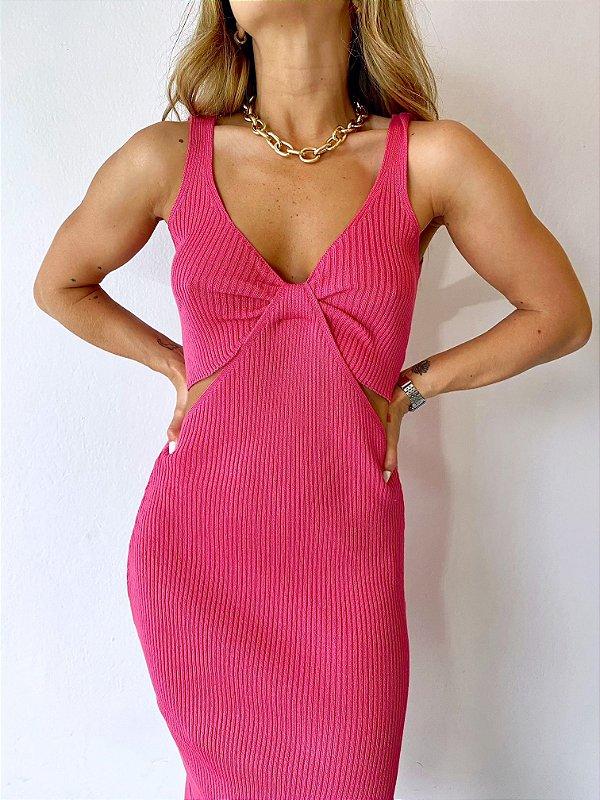 Vestido Natana Iogurte