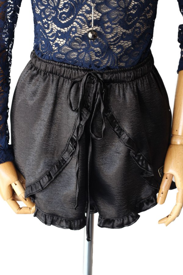 Shorts Glam Dark