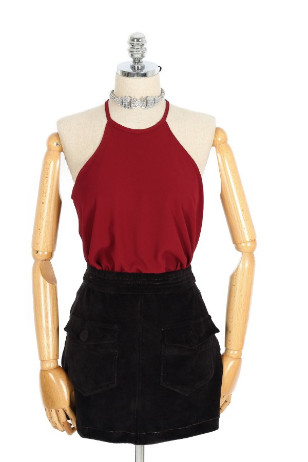 Blusa Crepe Holly