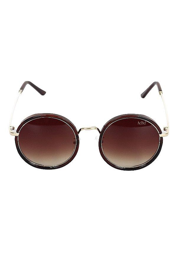 Óculos Round I