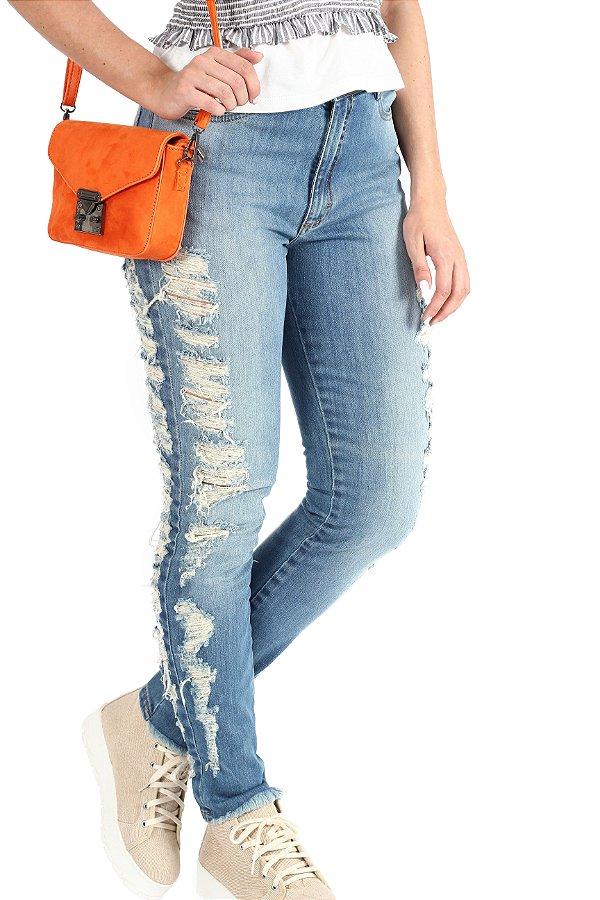 Calça Jeans Star
