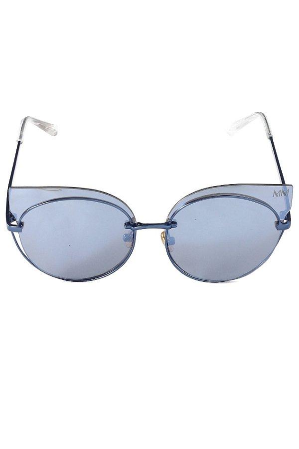 Óculos Romanova Azul