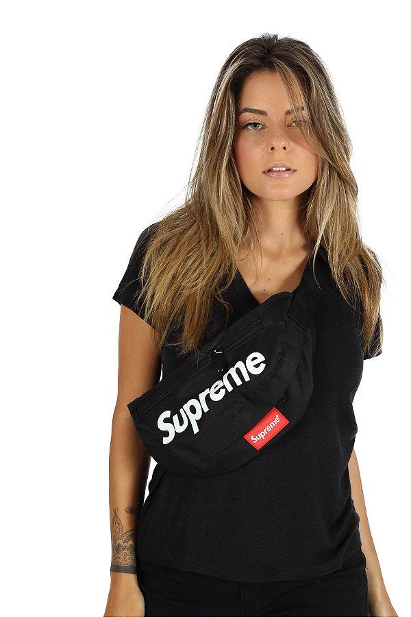 Pochete Supreme