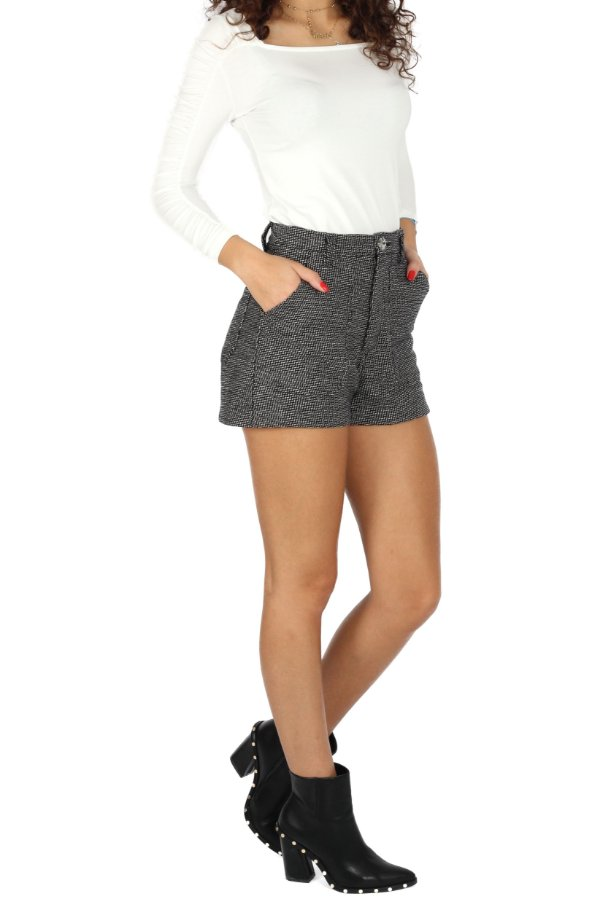 Shorts Alfaiate Safir