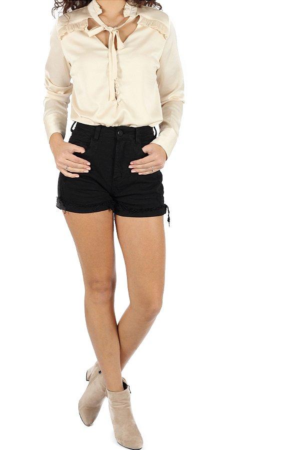 Camisa Esmeralda - Mini Moni 22c33292909cb