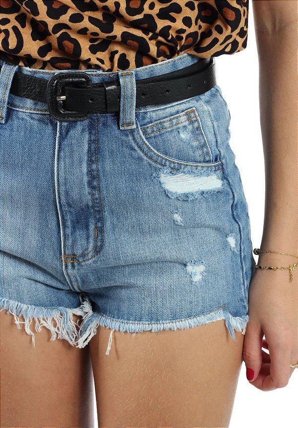 Shorts Hot Double