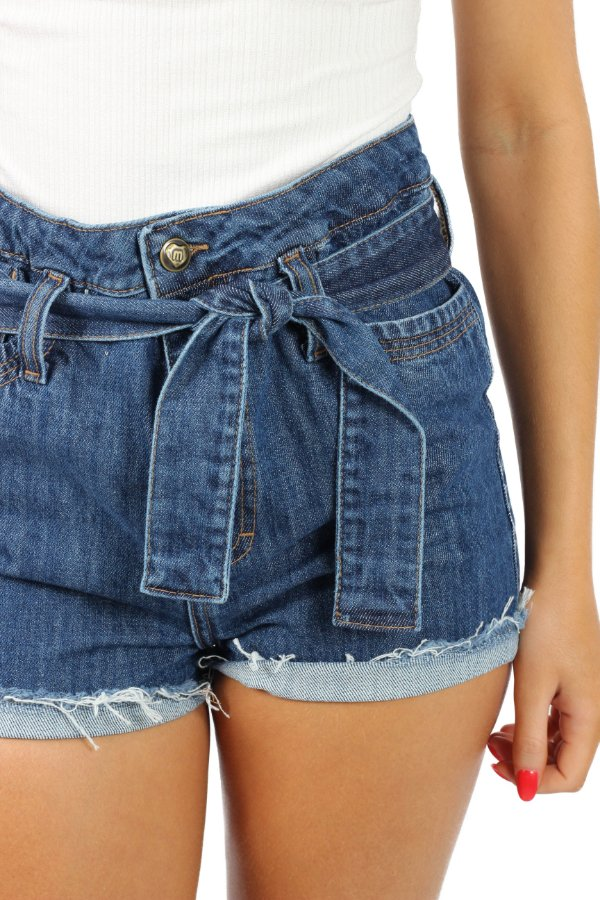Shorts Mom
