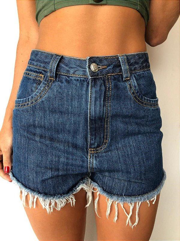 Shorts Jeans Laila