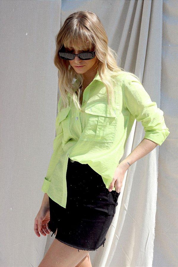 Camisa Lima