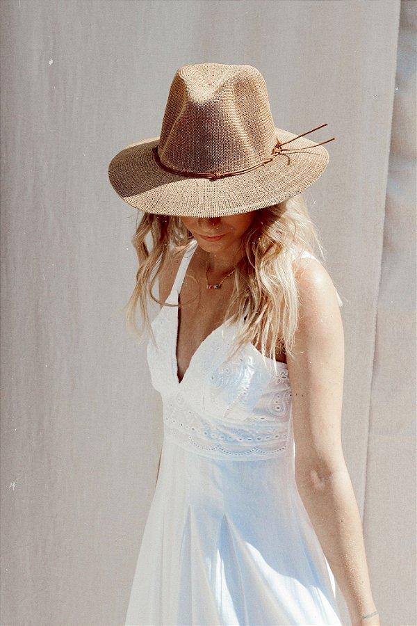 Vestido Longo Santorini