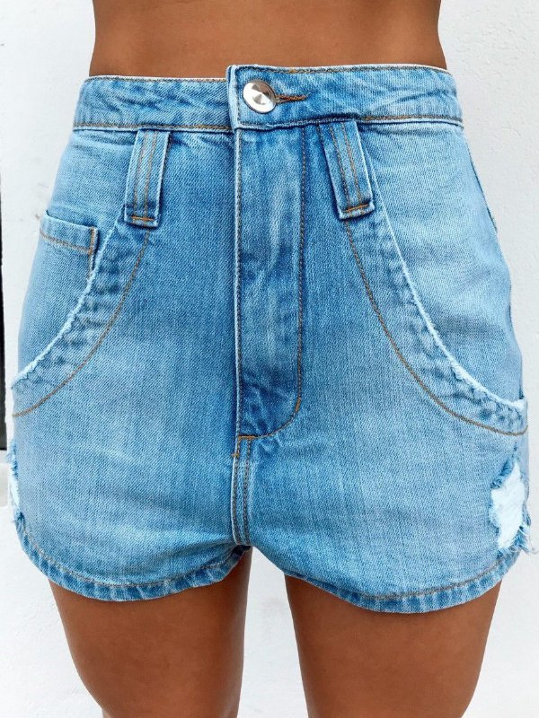 Shorts Giovanna Light