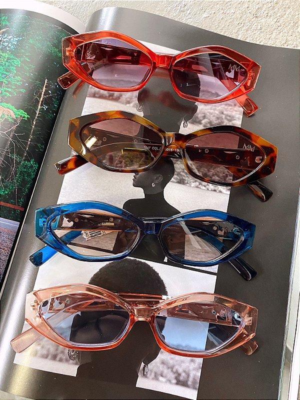 Óculos Jaguar