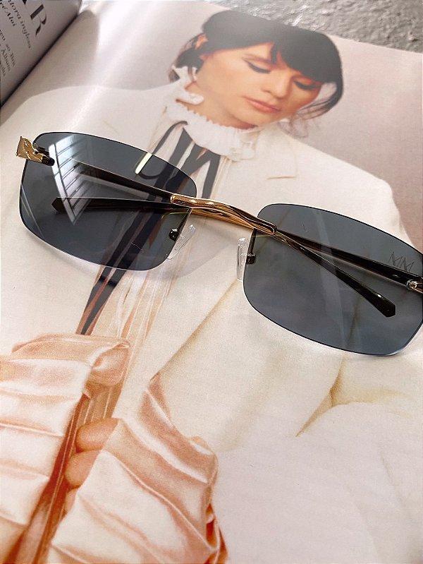 Óculos Square Mini