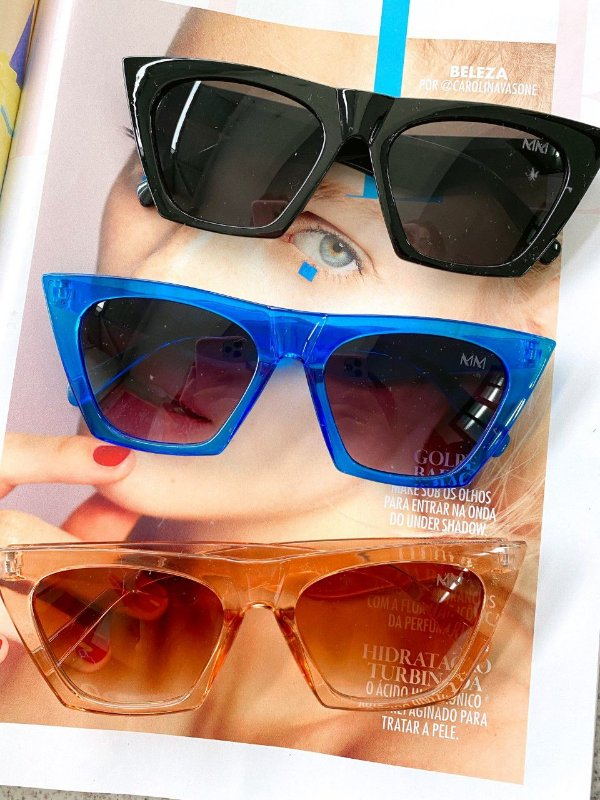Óculos Hailey