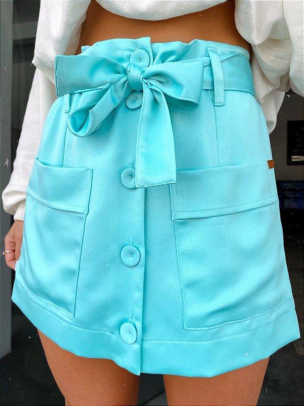 Shorts Saia Larissa Tiffany