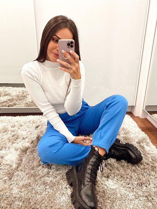 Calça Martina Azul
