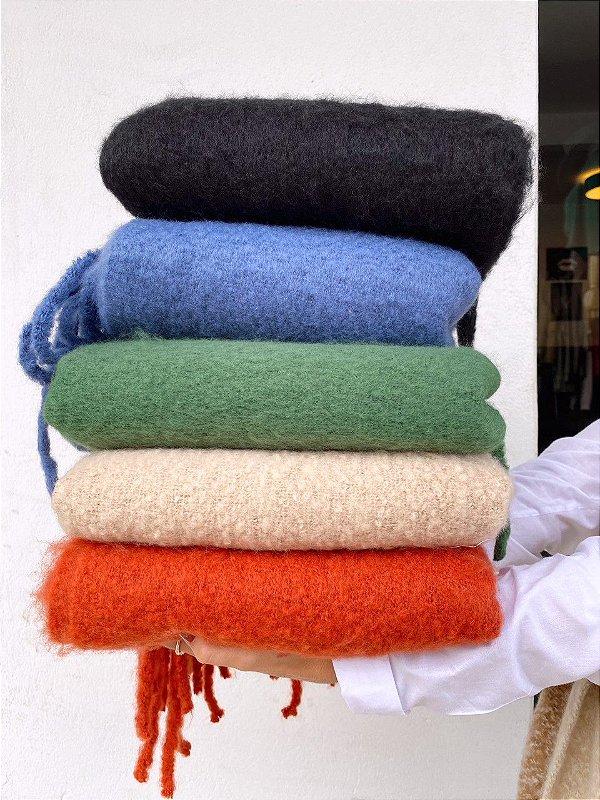 Lenço Lã