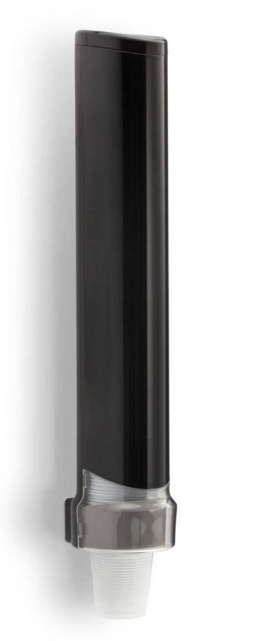 Premisse Dispenser Para Copo Água Easy Flex Dark