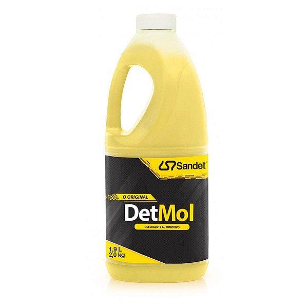 Sandet Det Mol - Detergente automotivo 2L