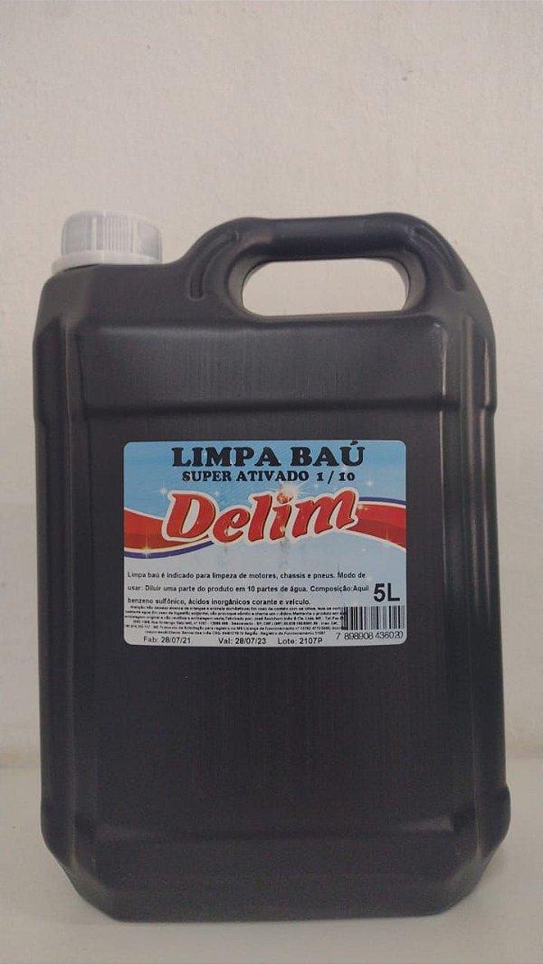 Delim Limpa Baú - 5L