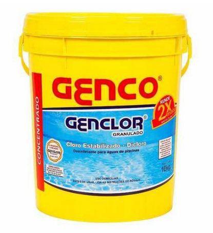 Genco Genclor 10 kg