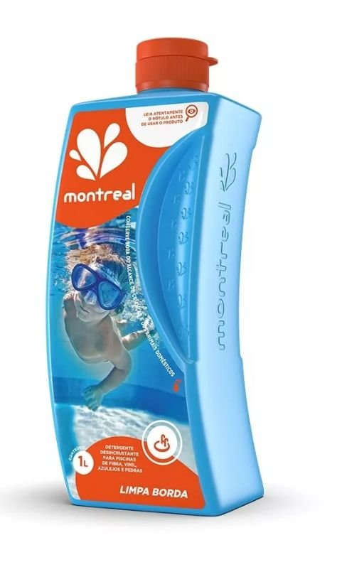 Montreal Limpa Bordas 1L
