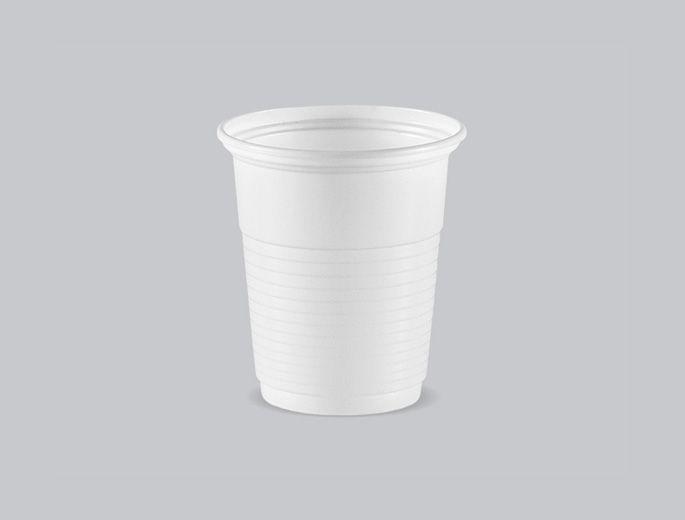 Copaza Copo Plástico 80 ml