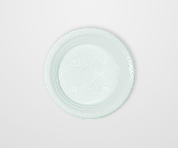 Forfest Prato Plástico 15 cm c/ 10 un.