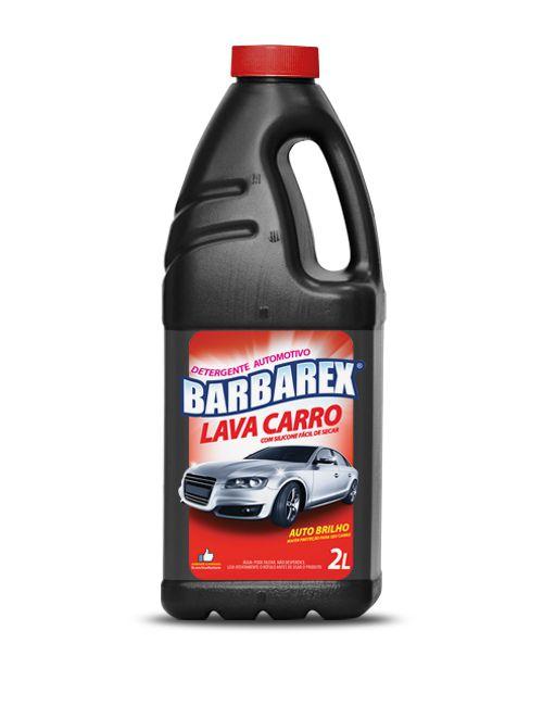 Barbarex Lava Carro 2 L