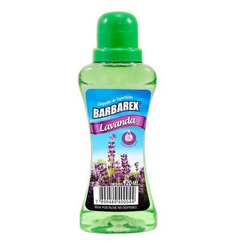 Barbarex Aromatizante Lavanda 140 ml