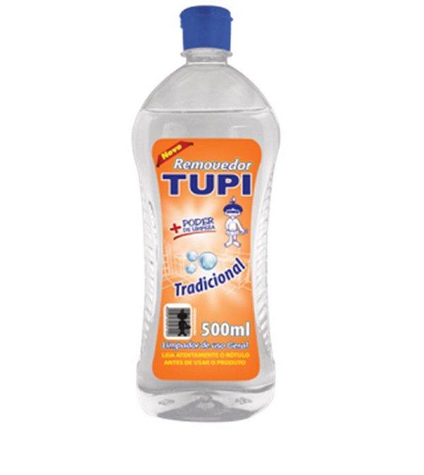 Tupi Removedor Tradicional 500 ml