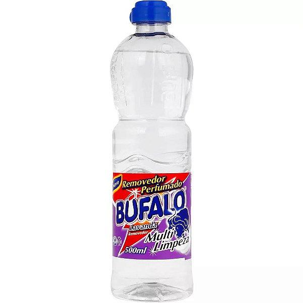 Búfalo Removedor Lavanda 500 ml