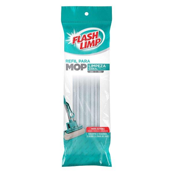 Flash Limp Refil mop geral plus