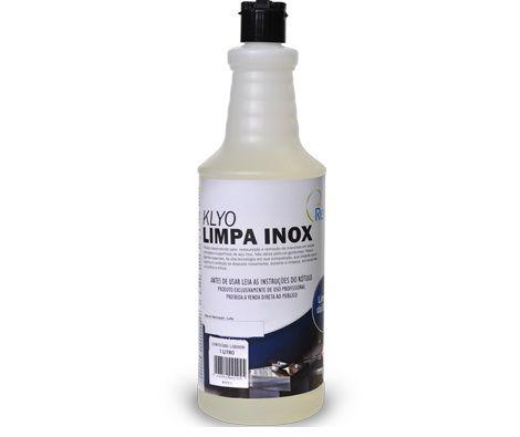 Renko Limpa Inox 1L