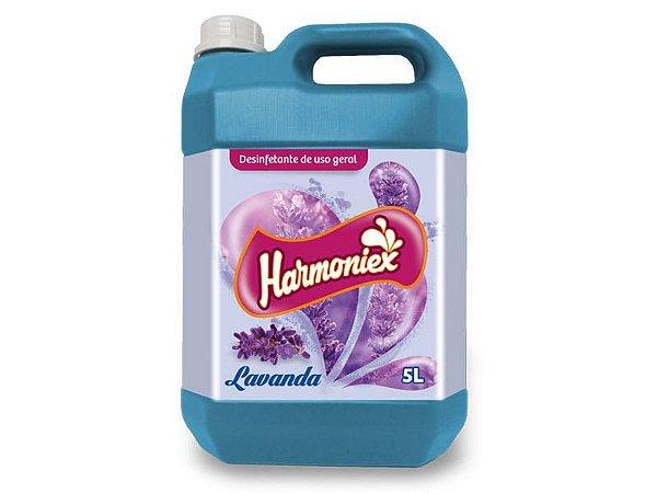 Harmoniex Desinfetante Lavanda 5L