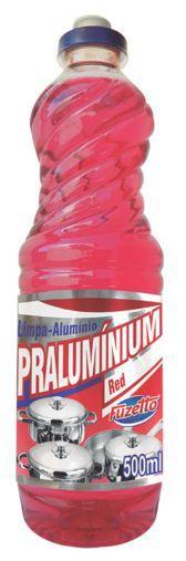 Fuzetto Limpa Alumínio Red 500 ml