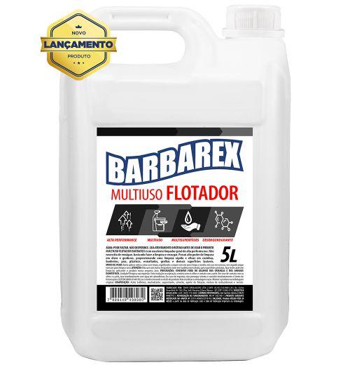 Barbarex Flotador 5L