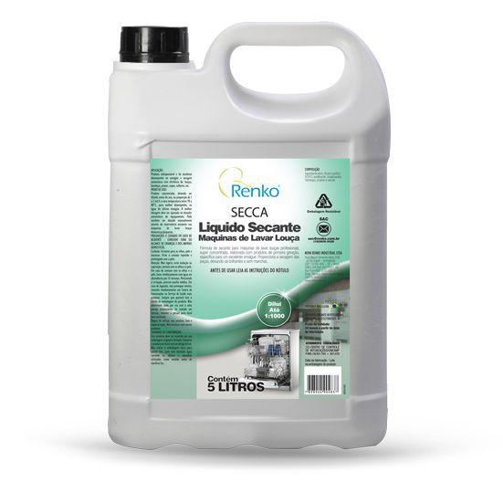 Renko Secante para Maquina Lava Louças
