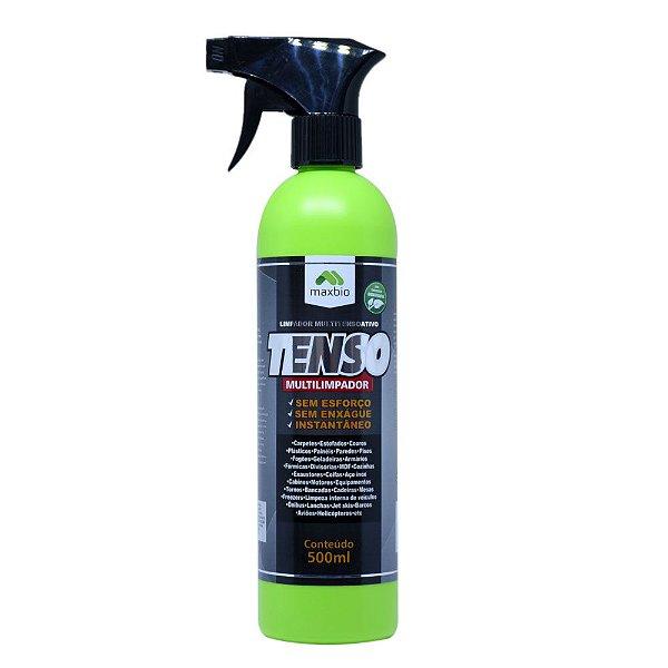 Maxbio Multilimpador Tenso 500 ml