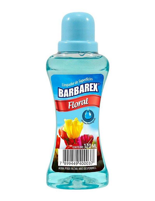 Barbarex Aromatizante Floral 140 ml