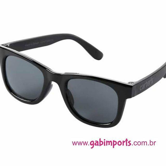e2b94d47b Óculos de Sol Infantil Menino Carter's - Gabimports
