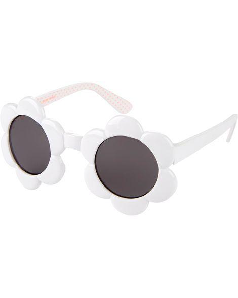 988d861c09073 Óculos de Sol Infantil Menina - Carter s OshKoskB gosh - 100% Proteção UVA