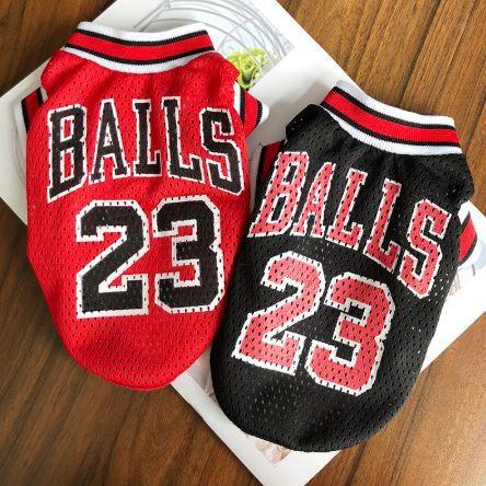 Camisa Balls