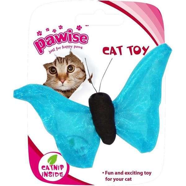 Brinquedo Borboleta cat toy – Pawise