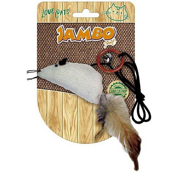 Ratinho Jambo
