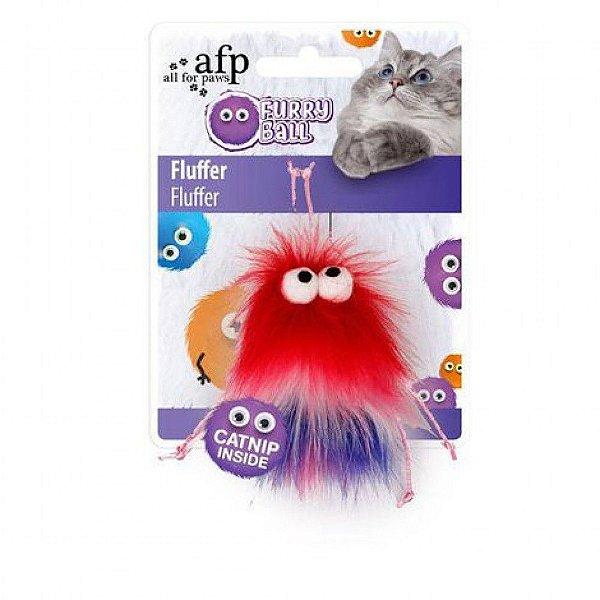 Brinquedo AFP Furry Ball Fluffer